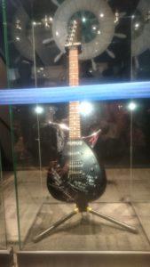 GLAYのギター