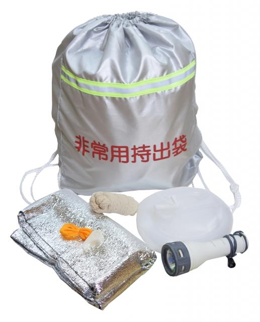 自然災害に備えて事前に準備するべき防災用品リスト