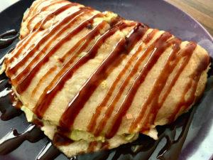 オタフク キャベツ焼
