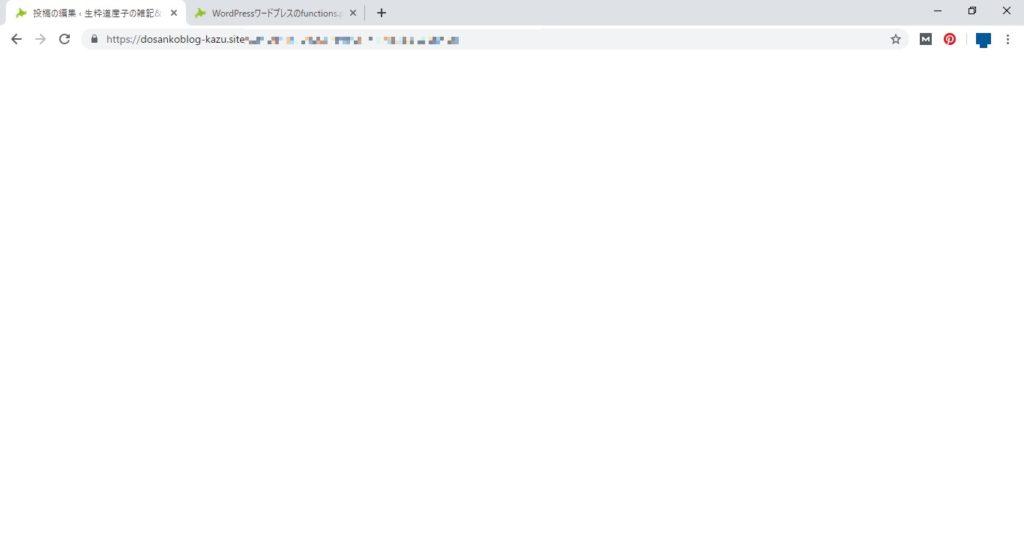 WordPressワードプレスのfunctions.phpを編集やカスタマイズする前に必ず行うこととは?_2