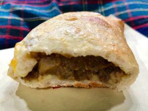 発見タカトシランドで紹介されたカフェツキ・ポケのポケッツォーネとカルツォーネが美味!_12