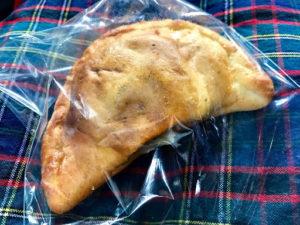 発見タカトシランドで紹介されたカフェツキ・ポケのポケッツォーネとカルツォーネが美味!_13
