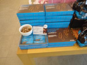 北菓楼エル(KITAKARO L)で新発売の本食パンをブログで紹介!_5