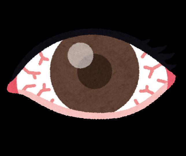 赤ちゃんや乳児の目やにの原因は?小児科で診察してもらい風邪による結膜炎と診断!_2