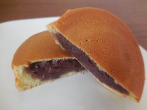 業務スーパー冷凍食品今川焼の中身
