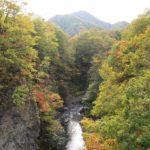 札幌の観光プラン!定山渓温泉近郊で1日満喫