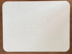 ニトリ珪藻土バスマット