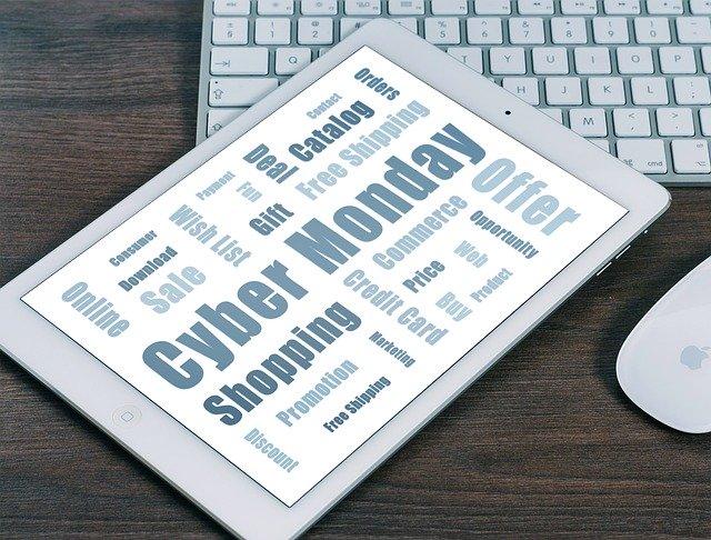 2019年アマゾン(Amazon)サイバーマンデー(CyberMonday)