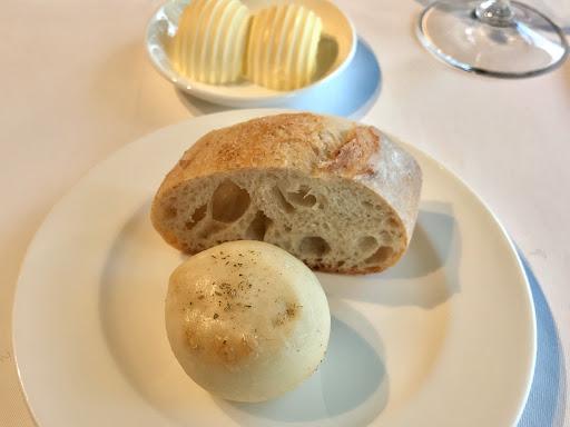 ル・ジャンティオム(Le Gentilhomme)のパン