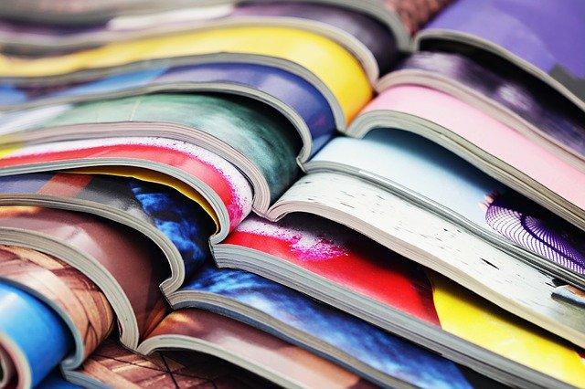 【2020年1月】U-NEXT無料トライアルで読み放題対象の雑誌の種類は?