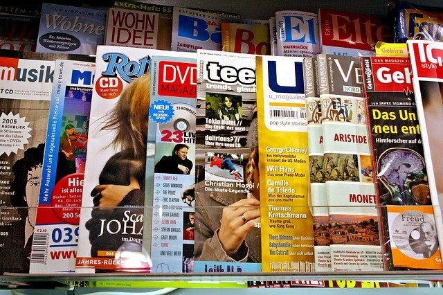 【2020年2月】FODプレミアムで読み放題対象の雑誌の種類は【129種類】