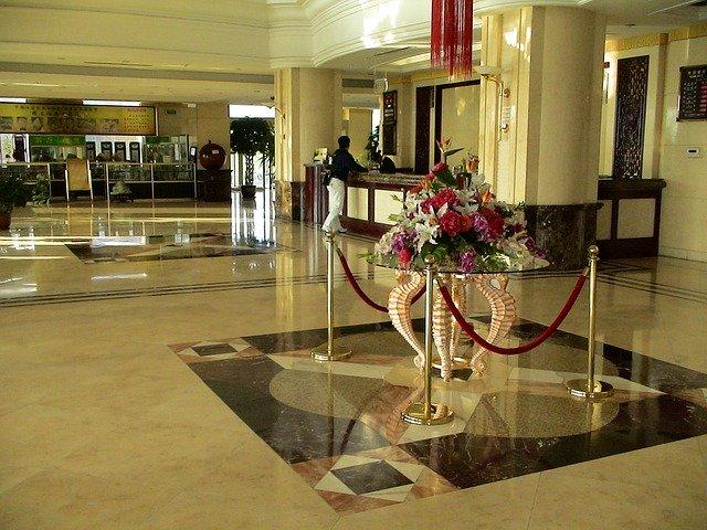 マスカレードホテル