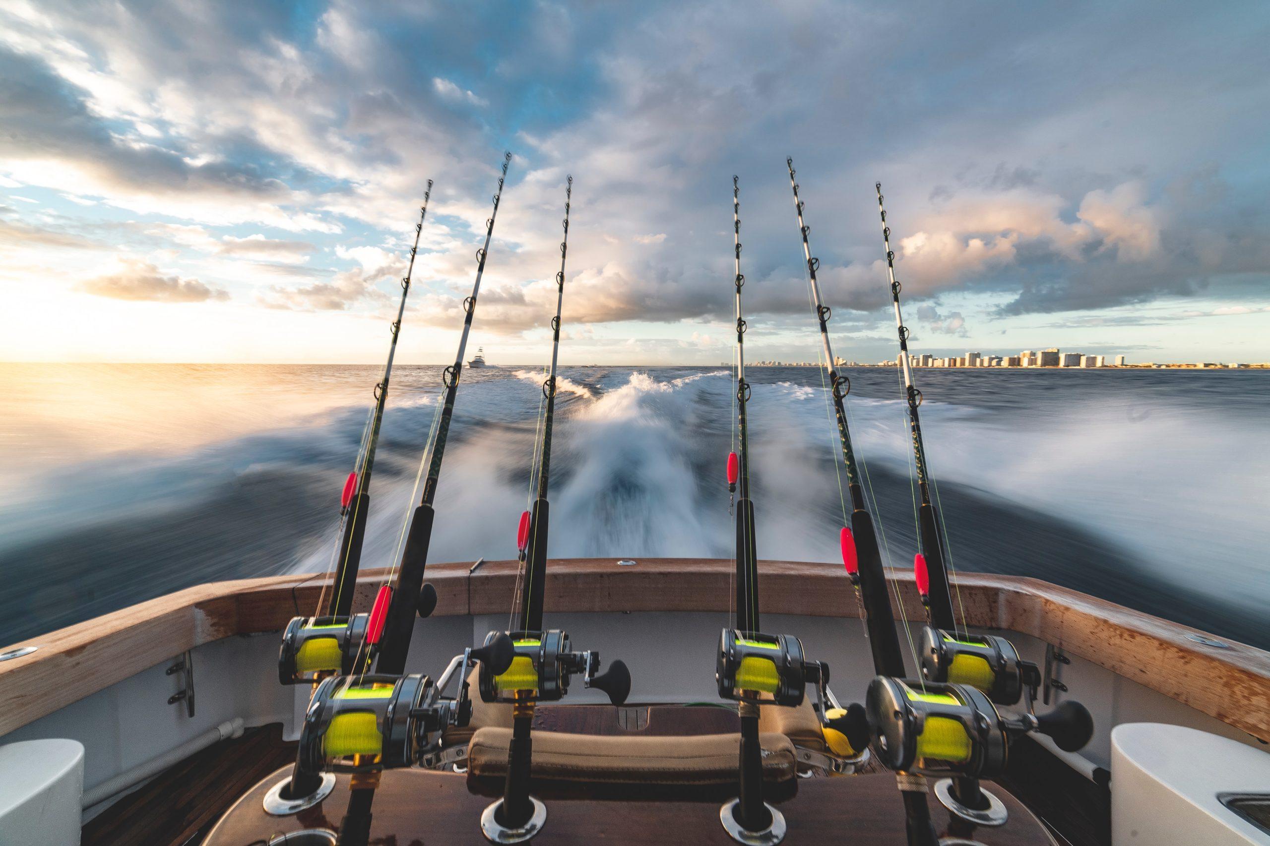 釣りビジョンVODの使い方や設定方法のまとめページ