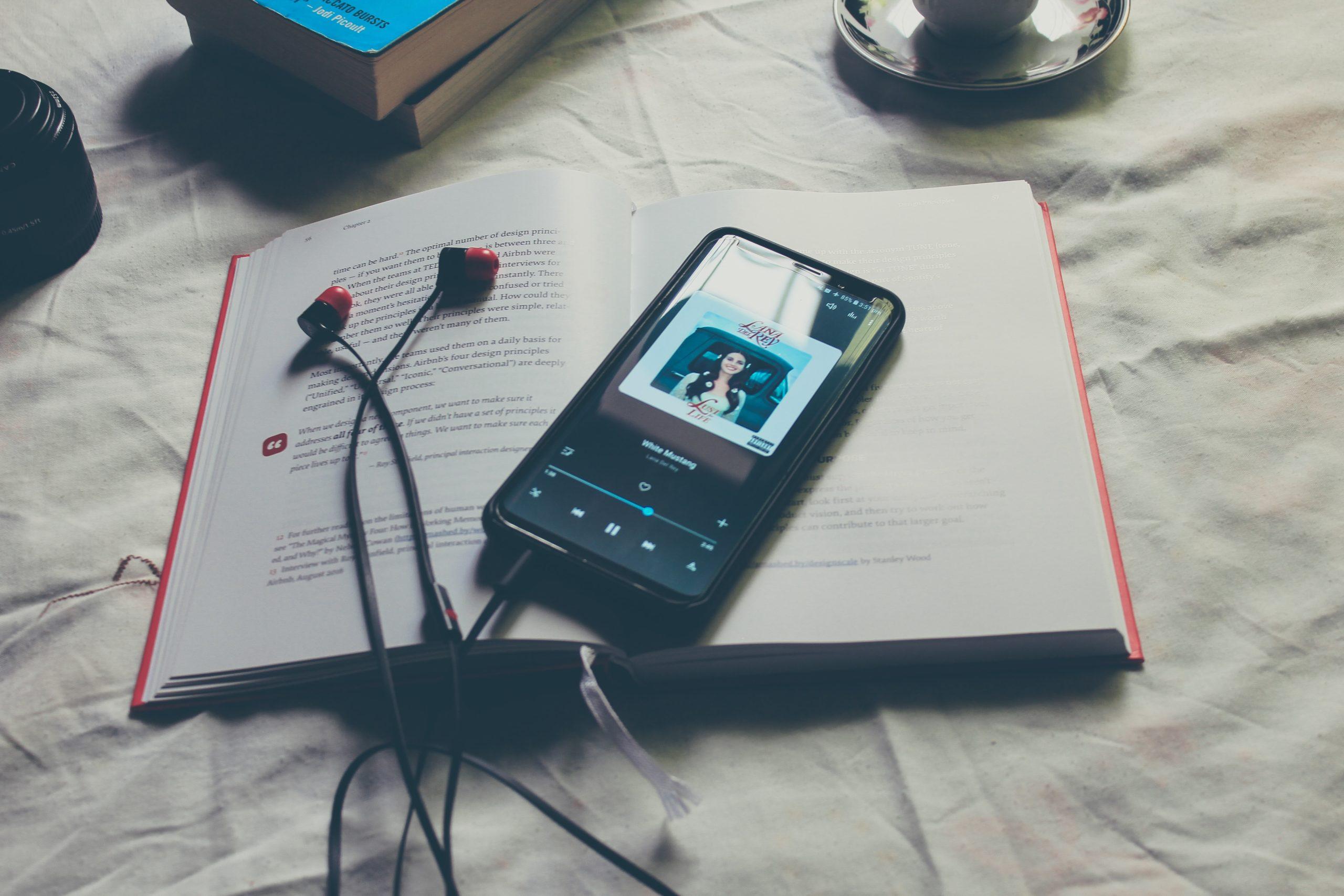 オーディオブック聴き放題でおすすめランキング5選【プライベートやビジネスの悩みを解決できる実践付きを対象】