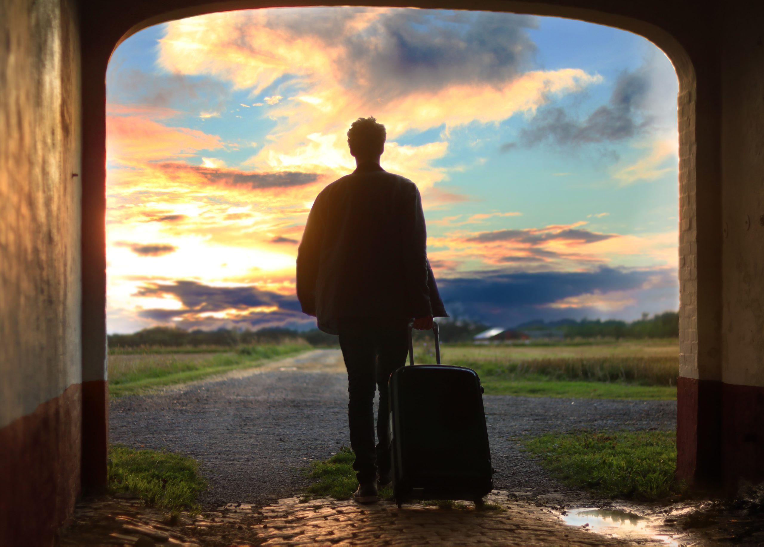 新しい旅行スタイルで準備した方が良いことや心構えは【新しい旅のエチケット】