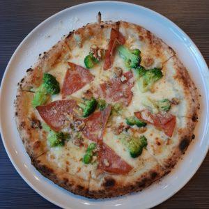 トラットリアピッツェリア ノードのシェフのおすすめのピザ