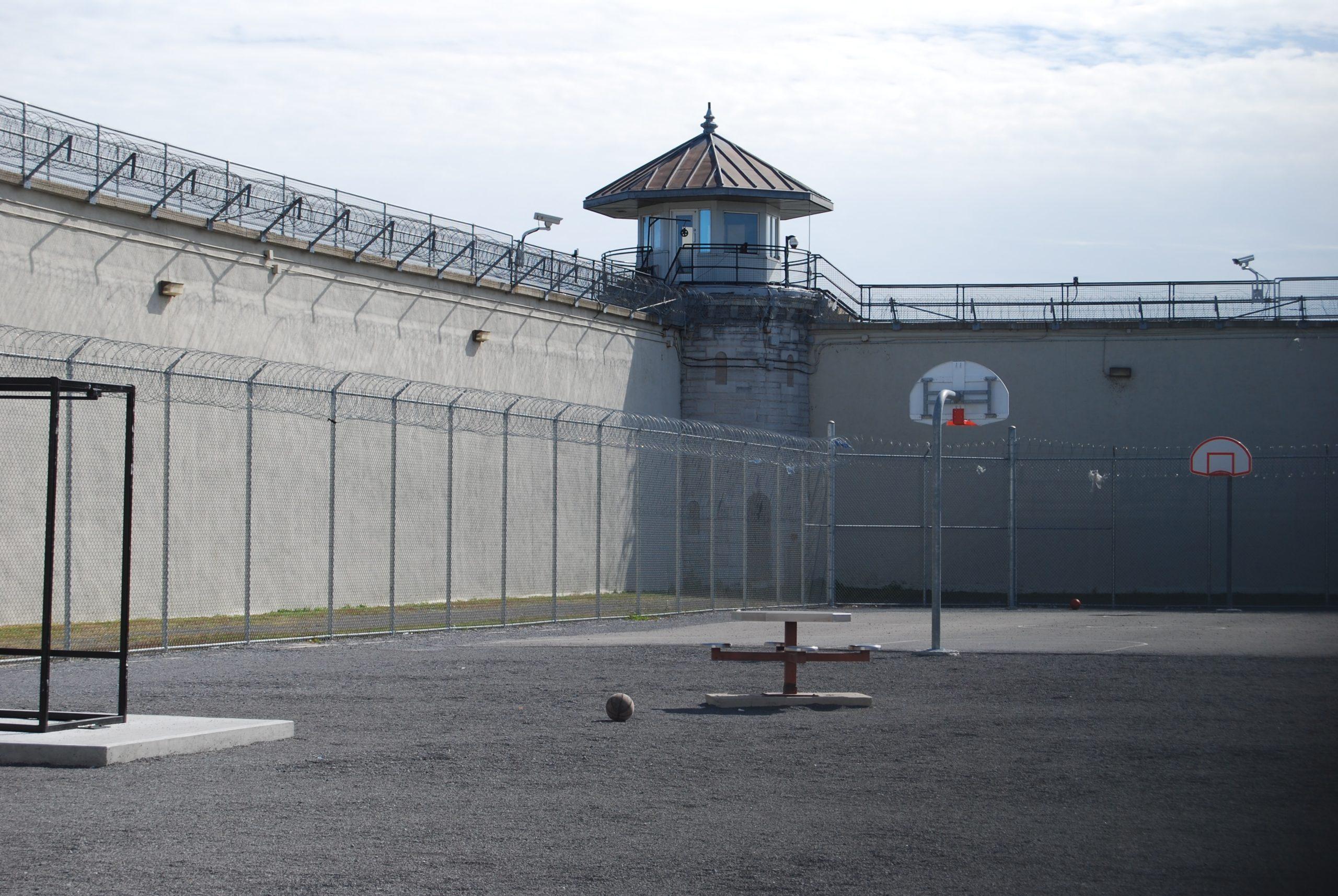 刑務所のルールブック