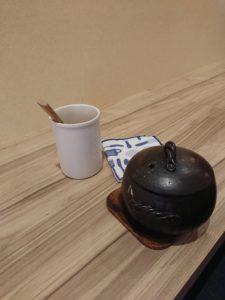ごはん家 cafe みやびの土鍋ご飯