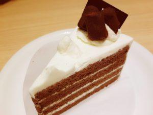 洋菓子スイーツきのとやKINOTOYAファーム店・KINOTOYA cafeのショコラノワール