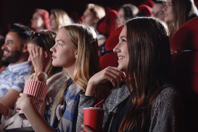 映画館が苦手なので克服したい… 解決方法をご紹介!