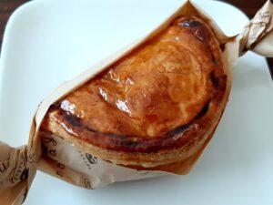 ナカヤ菓子店のアップルパイ